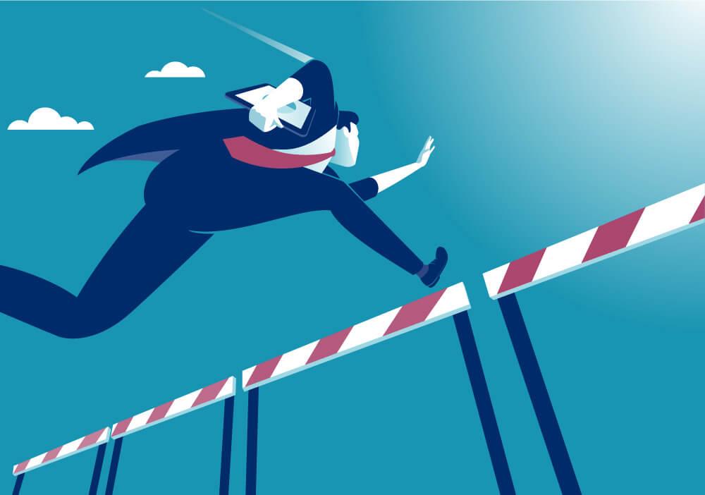 overcome-hurdle-netbusiness